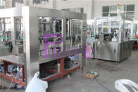 Automatic 2 in 1 Can Filling Line Carbonated Drink Can Filler And Sealer Machine