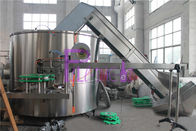 High Speed Bottle Sorting Machine For Carbonated Soft Drink Processing Line