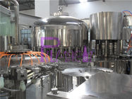 CE Automatic Drinking Water Filling Plant For Non-Carbonated / Drink