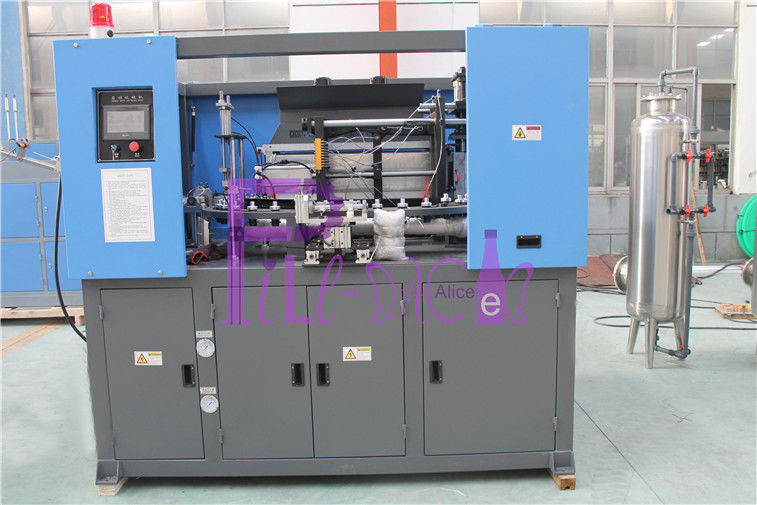 High Pressure Bottle Blowing Machine / Blowing System For Plastic Bottles